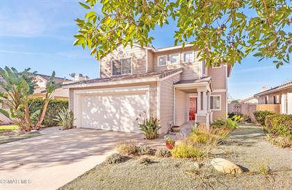 Residential Property for sale in 1753 Chaps Court, Simi Valley, CA, 93063