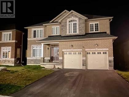 Single Family for rent in 84 ALCORN DR, Kawartha Lakes, Ontario, K9V0M8