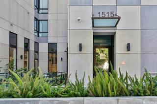 Condo for sale in 1515 15th Street 309, San Francisco, CA, 94103