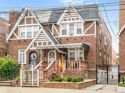 Residential Property for sale in 3304 Wilson Avenue, Bronx, NY, 10469
