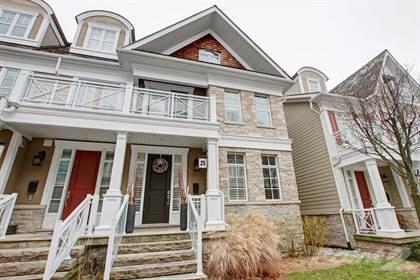 Condominium for sale in 2369 Ontario Street 25, Oakville, Ontario, L6L 1A6