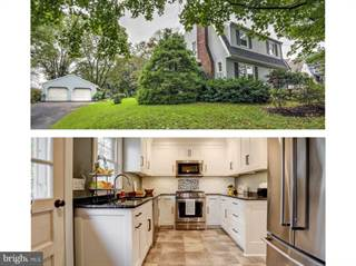 Single Family for sale in 417 LAMPETER ROAD, Lancaster, PA, 17602