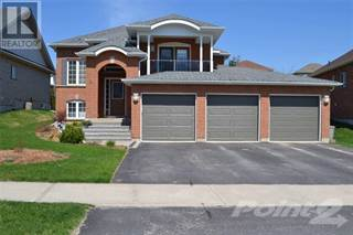 Single Family for sale in 20 CLEOPATRA COURT, Orillia, Ontario