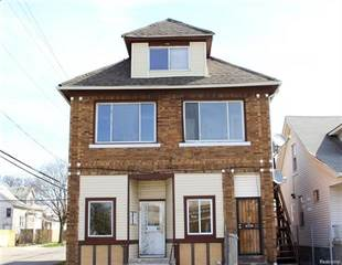 Multi-family Home for sale in 5970 Proctor Street, Detroit, MI, 48210