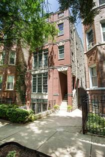 Residential Property for sale in 2124 W. Haddon Avenue 1, Chicago, IL, 60622