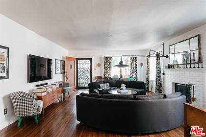 Residential Property for sale in 1842 S Sycamore Ave, Los Angeles, CA, 90019