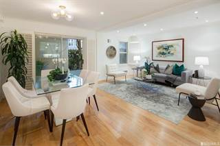 Condo for sale in 600 Chestnut Street 102, San Francisco, CA, 94133