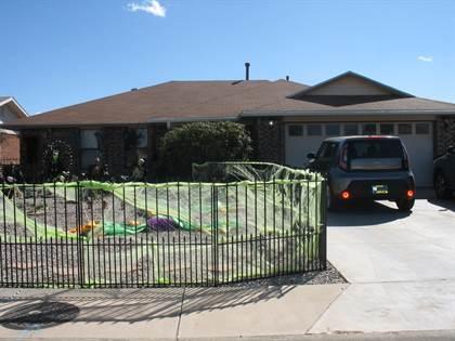 Residential Property for sale in 1461 Columbia AV, Alamogordo, NM, 88310