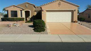Single Family for sale in 16792 W ROMERO Lane, Surprise, AZ, 85387