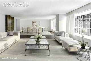 Co-op for sale in 1020 Park Avenue 15AB, Manhattan, NY, 10028