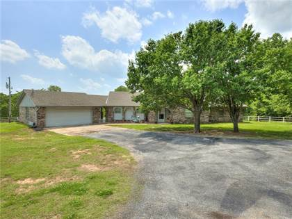 Residential Property for sale in 24004 Milfay Road, Depew, OK, 74028