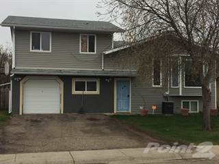 Residential Property for sale in 168 UPLAND BOULEVARD, Brooks, Alberta