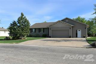 Residential for sale in 1415 W. 16th Ave., Hutchinson, KS, 67501