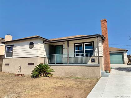 Residential Property for sale in 1505 49Th St, San Diego, CA, 92102