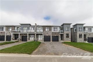 Townhouse for rent in 144 SPRINGVALLEY Crescent, Hamilton, Ontario