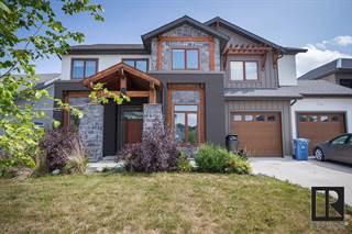Single Family for sale in 118 Lake Bend RD, Winnipeg, Manitoba