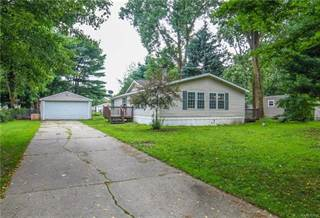 Residential Property for sale in 5760 CHIPPEWA Drive, Genoa, MI, 48843