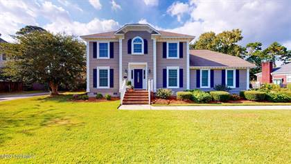 Residential Property for sale in 3320 Amber Drive, Wilmington, NC, 28409