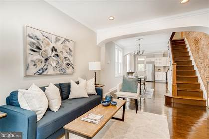 Residential Property for sale in 3815 GOUGH STREET, Baltimore City, MD, 21224
