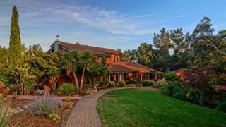 Single Family for sale in 4550 Arana Creek WAY, Santa Cruz, CA, 95065