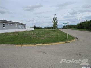 Land for sale in 102 Montreal STREET, Melville, Saskatchewan, S0A 2P0