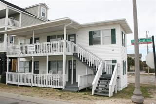 Multi-Family for sale in 2707 N Ocean Blvd., North Myrtle Beach, SC, 29582