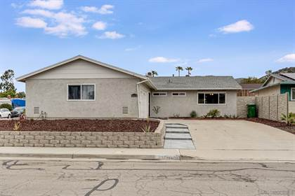 Residential Property for sale in 10420 Susie Pl, Santee, CA, 92071