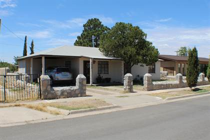 Residential Property for sale in 7060 Lettie Court, El Paso, TX, 79915