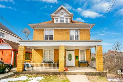 Multifamily for sale in 55 Carrick Avenue, Carrick, PA, 15210