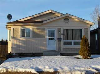 Single Family for sale in 4428 33A AV NW, Edmonton, Alberta, T6L4X6