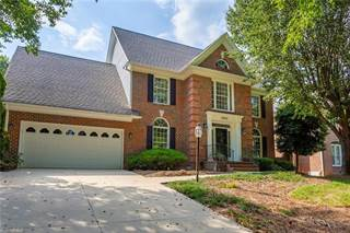 Single Family for sale in 2903 Willow Oak Drive, Greensboro, NC, 27408
