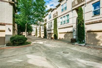 Residential Property for sale in 4830 Cedar Springs Road 5, Dallas, TX, 75219