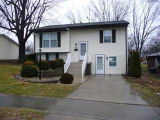 Single Family for sale in 443 Clinton Street, Wilmington, OH, 45177