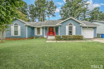 Residential Property for sale in 1813 Geiberger Drive, Fayetteville, NC, 28303