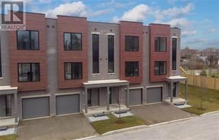 Condo for sale in 9 -Concession Street 107, Cambridge, Ontario, N1R0C1