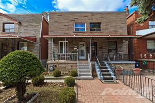 Residential Property For Sale In 804 Gladstone Avenue Toronto Ontario