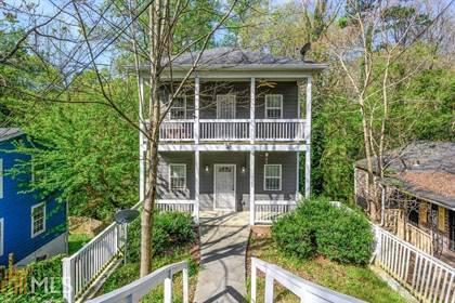 Residential Property for rent in 1590 Ezra Church Drive, Atlanta, GA, 30314