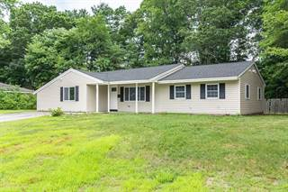 Middleborough, MA Real Estate & Homes for Sale: from