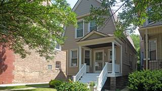 Single Family for sale in 3849 West Montrose Avenue, Chicago, IL, 60618