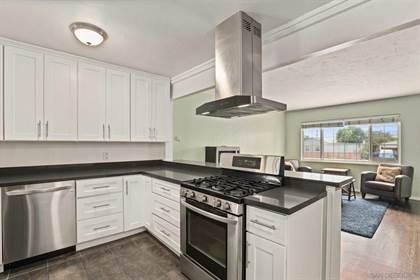 Residential for sale in 4903 Elm St, San Diego, CA, 92102