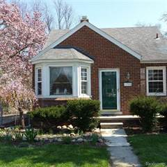 Single Family for sale in 11396 CARDWELL Street, Livonia, MI, 48150