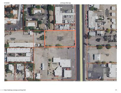 Lots And Land for sale in 3033 N Stone Avenue 5, Tucson, AZ, 85705