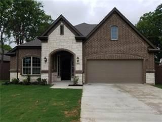 Single Family for sale in 1825 Avenue E, Grand Prairie, TX, 75051