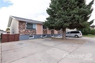 Duplex for sale in 2578 & 2580 Thompson Crescent SE, Medicine Hat, Alberta