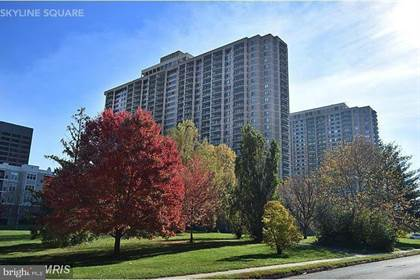Multifamily for sale in 5505 SEMINARY RD #1418N, Falls Church, VA, 22041
