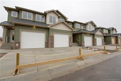 Residential Property for sale in 1576 Stafford Drive N 2, Lethbridge, Alberta, T1H 2C5
