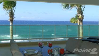 Condominium for rent in Stunning 4 bedroom Penthouse Long Term Rental, Sosua, Puerto Plata
