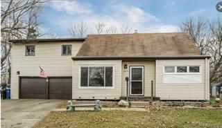 Single Family for sale in 839 SOUTHWOOD Drive, Fenton, MI, 48430