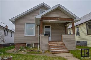 Single Family for sale in 294 Chalmers AVE, Winnipeg, Manitoba, R2L0E9