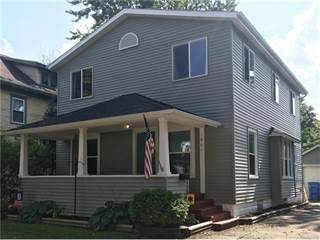 Single Family for sale in 1801 S GENESEE Drive, Lansing, MI, 48915